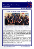 Articles and photos of activities involving students and staff during term 4.